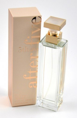 5TH AVENUE After Five by Elizabeth Arden Eau De Parfum Spray 125 ml