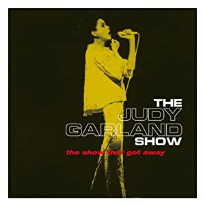 Judy Garland Show: Show That G