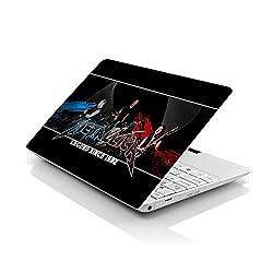 Metallica Laptop Skin Decal #PL1730