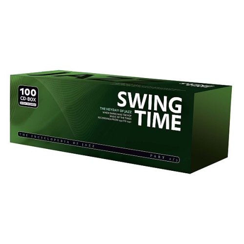 Worlds Greatest Jazz Collection: Swing Time (All-Star Swing Groups with their most famous records)