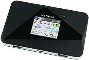 Netgear AC785 100EUS Routeur Mobile 4G WiFi: Informatique
