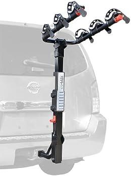 Allen Sports S-535 3-Bike Carrier