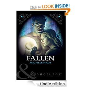Fallen (Mills & Boon Nocturne) (Of Angels and Demons - Book 3)