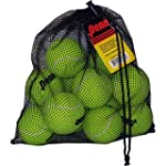 Penn Pressureless 12-Ball Mesh Bag