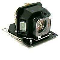 Replacement Projector Lamp Part No. DT-00781 For Hitachi Projectors