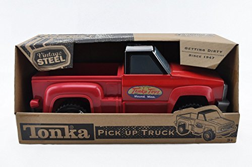 Tonka Vintage Steel Pick Up Truck (Tonka Pickup Truck compare prices)