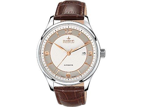 Dugena Premium mecánica reloj hombre Epsilon automática 7000341