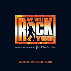 We Will Rock You (Deutsche Originalaufnahme)