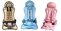 Unique Gadget Child Safety Seat Portable Car Baby Car Seat Cushions Adjusted To Sit