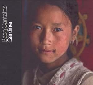 V 11: Bach Cantatas