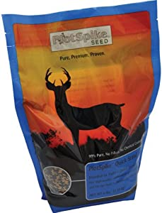 PlotSpike Quick Stand Seed, 4-Pound