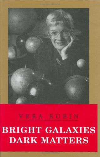 Bright Galaxies, Dark Matters (Masters Of Modern Physics)