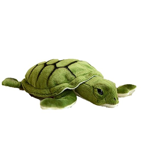 New Release!! LightningStore Cute Turtle Dolls Realistic Looking Stuffed Animal Plush Toys Plushie Children's Gifts Animals