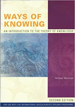 Introduction to Theory of Knowledge