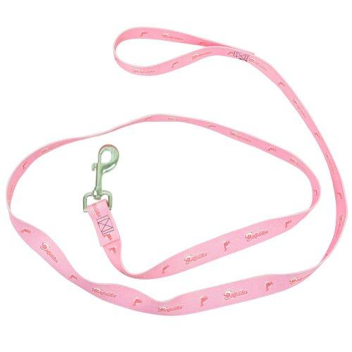 Nfl Miami Dolphins Medium Pet Dog Leash Walk Pink Lead K9 Puppy Dn8699 Animal