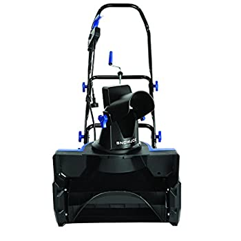 Snow Joe Ultra SJ618E 18-Inch 13-Amp Electric Snow Thrower