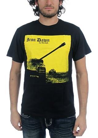 marduk band iron dawn tank ep cover t shirt s m l xl 2xl new. Black Bedroom Furniture Sets. Home Design Ideas