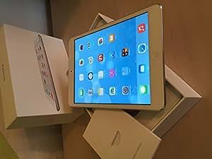 """Apple ME279FD/A Tablette Tactile 7,9"""" (20,07 cm) Apple A7 1,3 GHz 16 Go Wi-Fi Argent"""