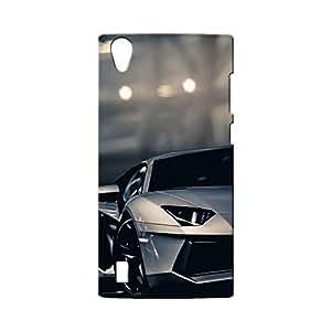 G-STAR Designer Printed Back case cover for VIVO Y15 / Y15S - G0934