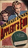 Appleby's End (Perennial Library) (0060806494) by Innes, Michael