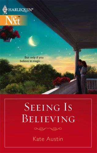Image of Seeing Is Believing