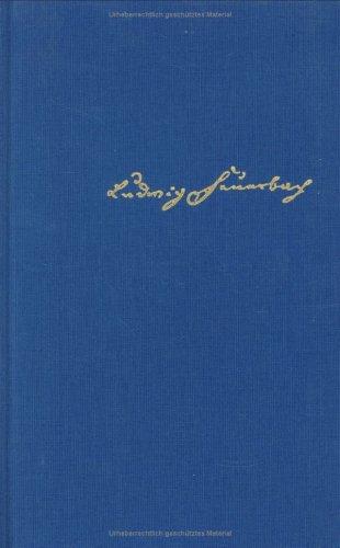 Ludwig Feuerbach. Gesammelte Werke: Briefwechsel IV (1853-1861): 20