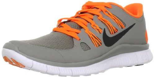 Nike Free 5.0+ Mens Running Shoes (10)
