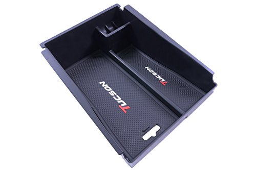 vesul-armrest-secondary-storage-box-glove-pallet-center-console-tray-for-hyundai-tucson-2016
