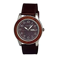 Earth Sepe03 Petro Watch, Red ETHSEPE03