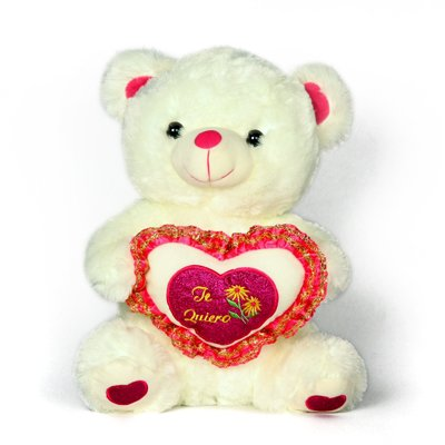 V-GOLLY-JOLLY-NX-Ivory-Teddy-Wid-Glitter-Heart-Pink8-13