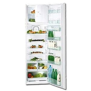 hotpoint ariston bsz 3021 v r frig rateur 2 portes int grable 285l. Black Bedroom Furniture Sets. Home Design Ideas