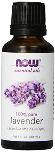 Now Foods Lavender Oil, 1 Oz