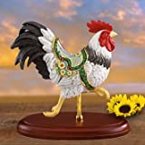 Lenox Carousel Rooster New in Box