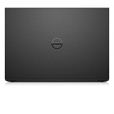 Dell  Dell 3542 15.6-inch Laptop (Core i3-4005U/4GB/500GB/Windows 8.1/2GB Graphics), Black