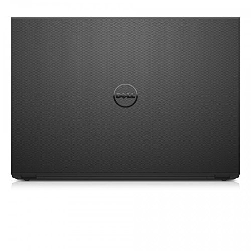 Dell Inspiron 15 3542 15.6-inch Laptop (Core i5-4210U/4GB/1TB HDD/DOS/2 GB Graphics), BLACK
