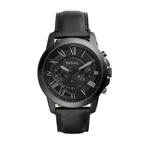 Fossil FS5132 Reloj de Hombres