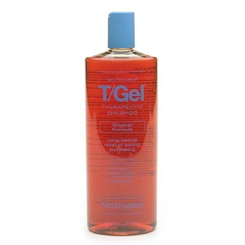 Neutrogena T-Gel Therapeutic Shampoo, Original Formula 16 Fl Oz / 473 Ml front-59253