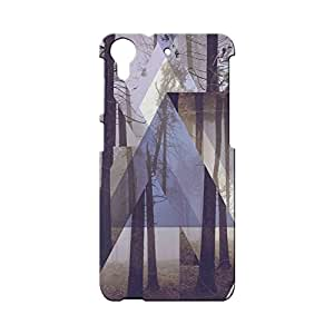 G-STAR Designer Printed Back case cover for HTC Desire 626 - G2632