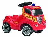Ferbedo 54733 - Truck Rutscher Iveco Magirus Fire hergestellt von Ferbedo