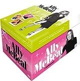 echange, troc Coffret intégrale 30 DVD Ally McBeal, saison 1 a 5