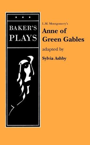 Anne of Green Gables (Non-Musical)