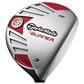 TaylorMade Burner Fairway Wood