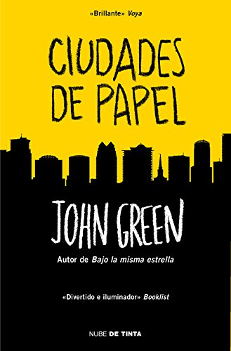 Ciudades De Papel descarga pdf epub mobi fb2