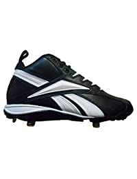 Reebok Men's Vero FL M Mid Baseball Cleat