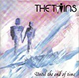 TWINS Until the end of time / 610500-222