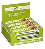 大塚製薬)ソイジョイアップル 12本