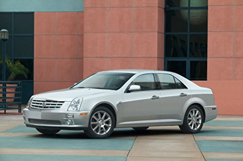 cadillac-sts-customized-36x24-inch-silk-print-poster-wallpaper-great-gift