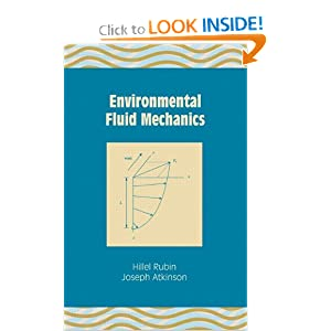 Environmental Fluid Mechanics Hillel Rubin