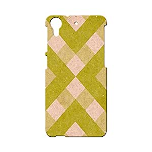 BLUEDIO Designer Printed Back case cover for HTC Desire 626 - G2984