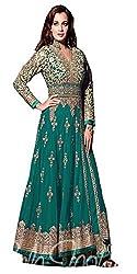 Shayona New Designer Semi stitched Women's Salwar Suit